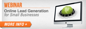 Online Lead Generation for Small Businesses
